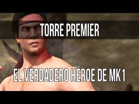 MKXL   El verdadero héroe de Mortal Kombat 1 thumbnail