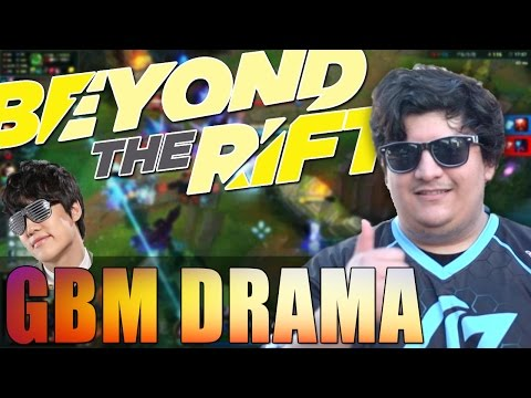Beyond the Rift #12 /w Based_Yoona & KoreanEdelweiss: GBM DRAMA, Worlds Groups & Substitute Players