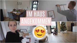 1 WOCHE im EIGENHEIM ❘ Bilder anbringen ❘ Hausupdate ❘ (P) MsLavender