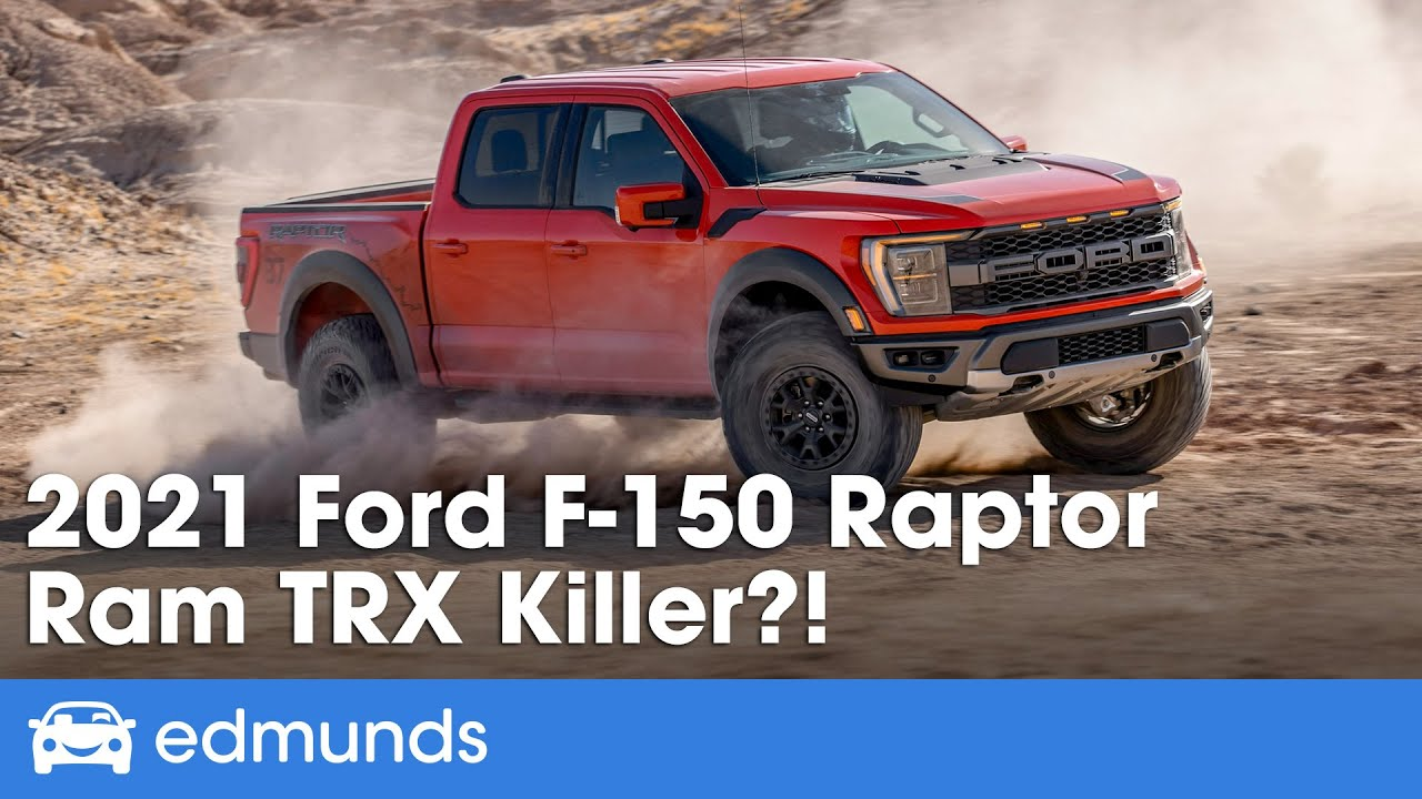 2021 Ford F 150 Prices Reviews And Pictures Edmunds