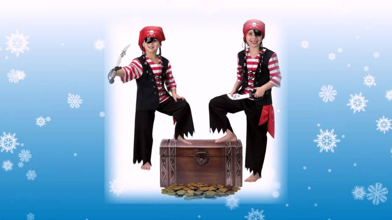 Какой выбрать костюм мальчику на Новый Год?