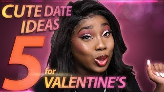 5 Cute Date Ideas for Valentines Day