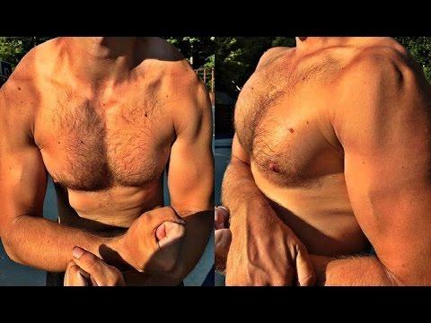 Strongest Raw Vegan On YouTube? 500 lbs Deadlift!!!
