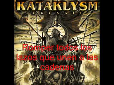 Kataklysm Prevail sub español