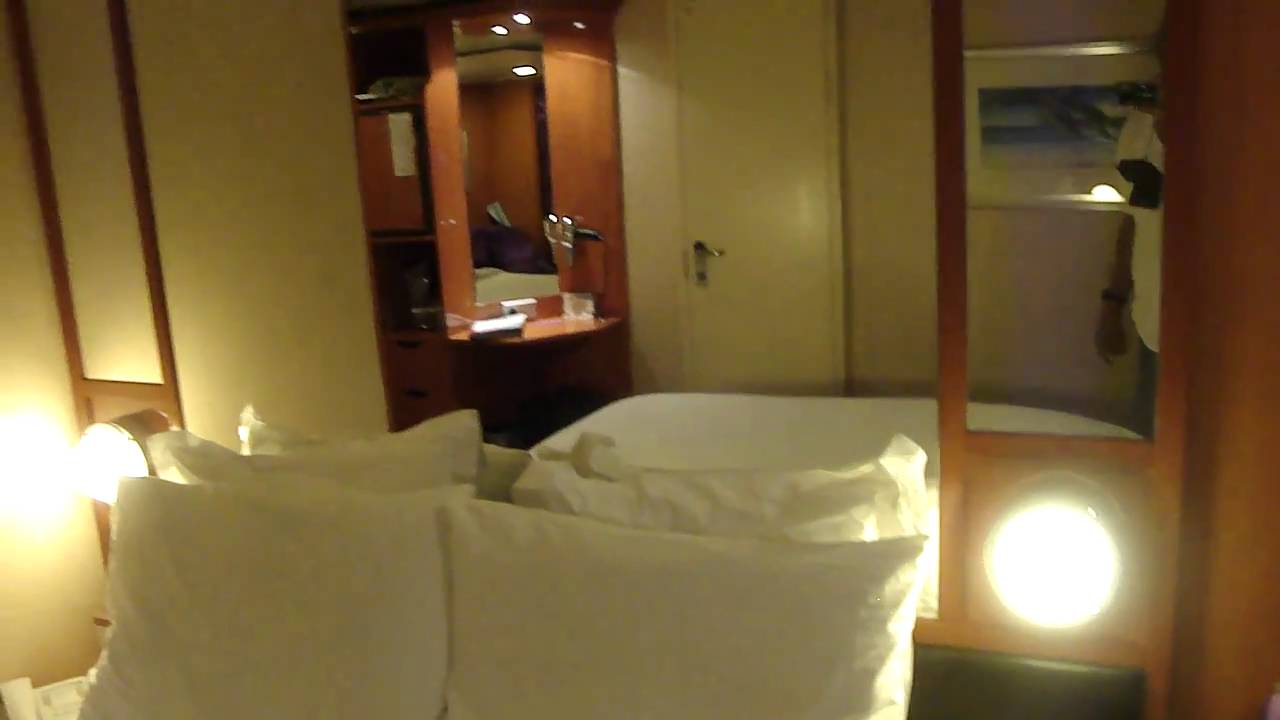Norwegian Gem Balcony Stater Room Youtube