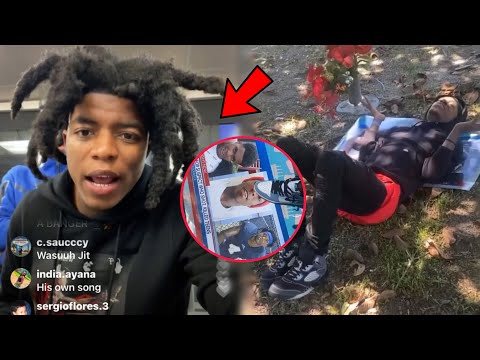 Yungeen Ace Speaks Out After Julio Foolio Goes To His Brother  & Make Music Video!?