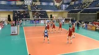 Russia - France 12.09.2009, European Championship, Semifinal, Izmir, Turkey