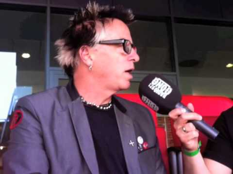 Gong 97.1 der Rocksender - The Offspring im Interview