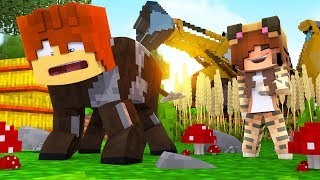 Minecraft Daycare - DO NOT LAUGH... !? (Minecraft Roleplay)