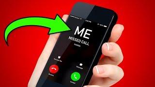 Kendi Numaranız Sizi Ararsa, Telefonu Açmayın Ve Polisi Arayın