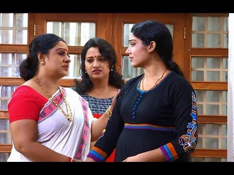 Athmasakhi   Episode 375 - 13 December 2017   Mazhavil Manorama