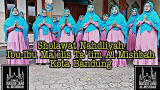 Download Sholawat Nahdliyah (Cover by Majelis Ta'lim Al-Mishbah)
