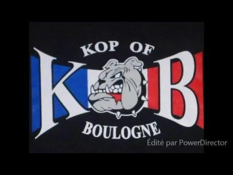 PSG - Kop of Boulogne 1978