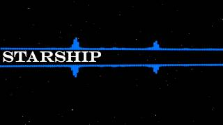 "Royalty Free Music: ""Starship""  With Free Download"