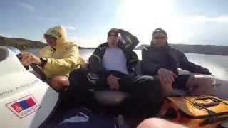 Pêche des carnassiers à Mequinenza HD