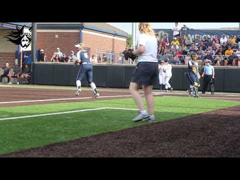Super Region Champs! Augustana Softball Is Headed To The NCAA DII Championship