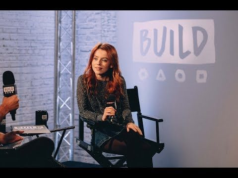 Rosie Day Talks About The Haunted Location Of