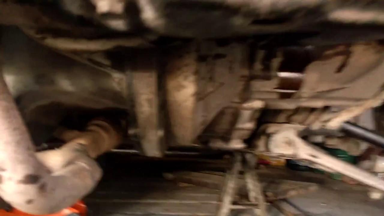 Видео как снять коробку передач на амулете чери амулет камень с дырочкой