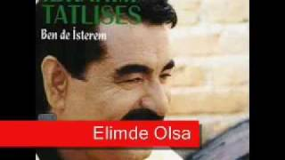 Ibrahim Tatlises - Başı Belalım