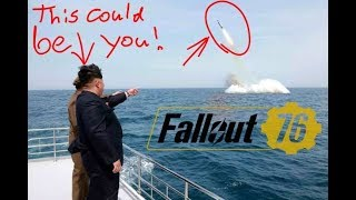 [FALLOUT 76 SPOILERS] HOW TO DECRYPT A NUKE