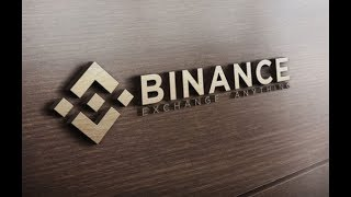 Как выводить деньги из Binance