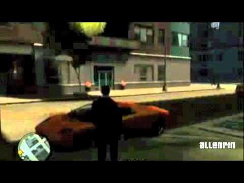 Grand Theft Auto IV - Alex Chilton