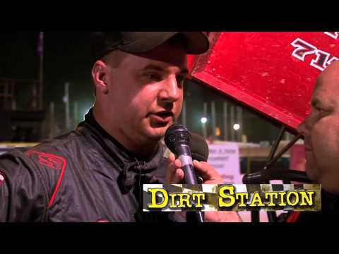 May 3, 2015 - Susquehanna Speedway; 410 Sprints, URC 360/358 Challenge race.