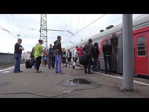 Курский вокзал. 27 июня 2015  Часть №5