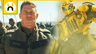 Why John Cena's Character in Bumblebee Might Connect Hasbro's Cinematic Universe