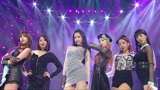 Apink 에이핑크  - Eung Eung 응응  @인기가요 Inkigayo 20190120