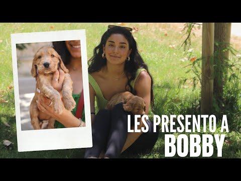 LES PRESENTO A BOBBY | PAU Y ALE CAPETILLO