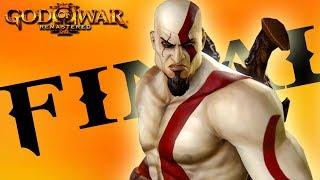 "GOD OF WAR 3 / CÁLICE DE HERA VERY HARD "" Kratos x Zeus "" #15 FINAL"