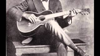 "Blind Blake ft. Irene ""Chocolate Brown"" Scruggs - Stingaree man blues(1930)"
