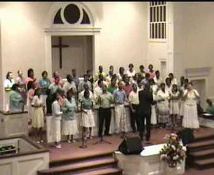 Lord give me a Praying Spirit-Reunion Choir 07
