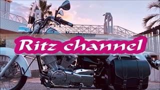 初心者 女子ライダーRitzです。 #女子ツーリング #ドラッグスター #ドラスタ #DS250 #モトブログ #初心者ライダー #バイク女子 #バイク乗りと繋がりた...