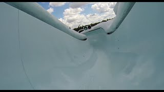Snow Stormers - All Three Slides : HD POV : Disney