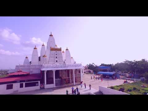 Omkar Hills Bangalore -4K