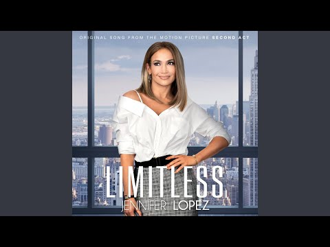 Jennifer Lopez: 'Limitless' Stream, Lyrics, & Download - Listen Now!