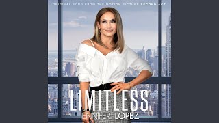 Video Limitless Jennifer Lopez