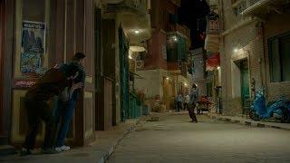 """لأول مرة مزيج من الكوميديا والأكشن في مشهد لـ """" مصطفى أبو سريع """" 😮 #لمعي_القط"""