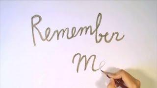 くるり - Remember me