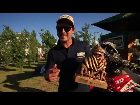 Mirá en vivo: ¡Largó el Rally Dakar 2016!