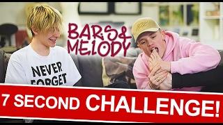 7 Second Challenge - BAM Vlog