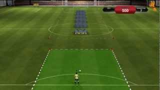 Fifa 13 mit Fehlstart - Online-Probleme, Freezes und Konsolen-Abstürze