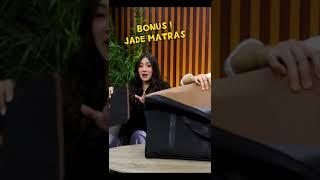UNBOXING AL ATTAR JADE MATRAS 3Menit