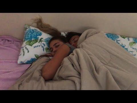 OUR MORNING ROUTINE AS A TEEN COUPLE / NOSSA ROTINA DA MANHÃ!