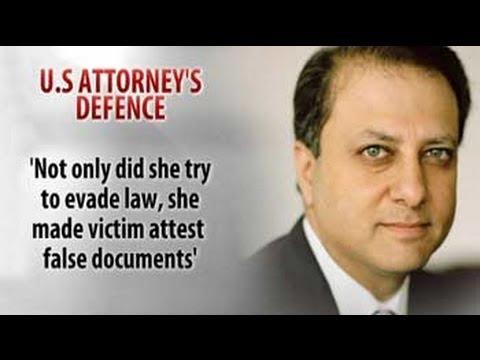 Devyani Khobragade case: US regrets, Preet Bharara justifies arrest