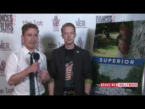 Superior Movie Interview: Dances with Films Festival 2015