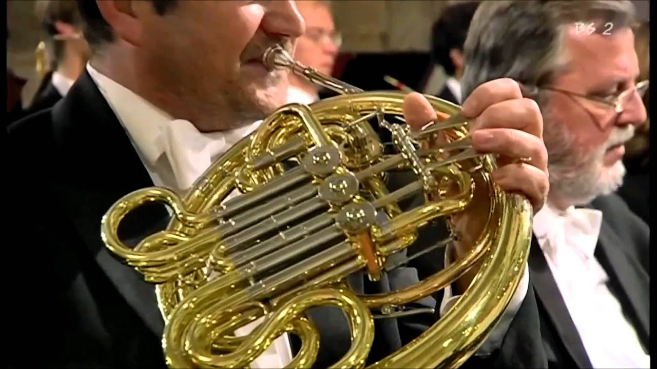 Brahms U0026 39 S 2nd Symphony  First Horn Solo