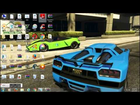how to play gta v online on pc cracked